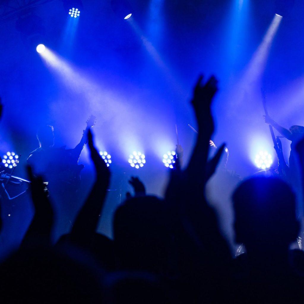 Concerts Multiplatino